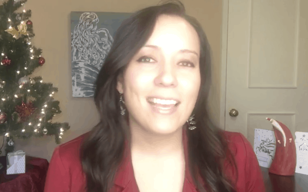 Holi-daily Chat with Amy December 19